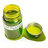 FA Glass Lac Lime 60ml