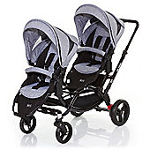 ABC Design Zoom Tandem Pushchair (Graphite)