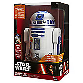 "Star Wars Deluxe R2D2 20"" Big Fig"
