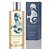 Seascape Island Apothecary Unwind Body Wash 300ml