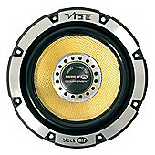 "BLACKAIR 5""Coaxial Car Speakers"