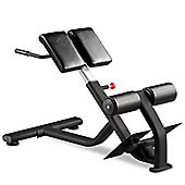 Bodymax Black BE210 Commercial Hyper Extension Bench