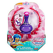 Shimmer and Shine Wish and Wear Genie Necklace