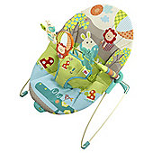Bright Starts Up Up & away Baby Bouncer