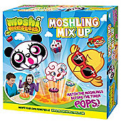 Moshlings Mix Up Game