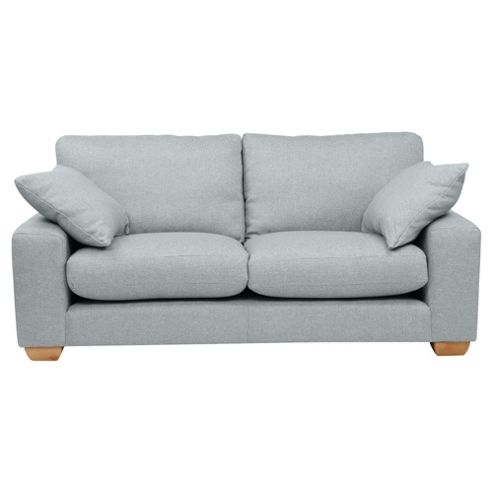 Buy Whitstable 3 Seater Fabric Sofa Mineral From Our