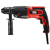 Black & Decker SDS+ hammer 240v KD750K