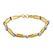9Ct Yellow Gold Ladies