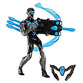 Max Steel Tur-Bow Strike Figure