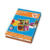 HP Bright White Inkjet Paper A4 (500 sheets)
