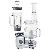 Kenwood FP195 Food Processor - Silver
