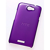 One X Ultra Thin Hard Shell Purple