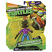 Turtles Stockman-Fly Action Figure