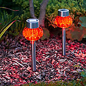 buy solar lights from our outdoor lighting range tesco. Black Bedroom Furniture Sets. Home Design Ideas