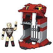 WWE Stackdown Randy Orton's Viper Pit