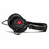 On Ear Stereo Headphones