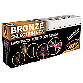 Bronze Firework Selection Box