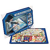 Puzzle Board