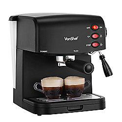 Coffee Machines Small Kitchen Appliances Tesco