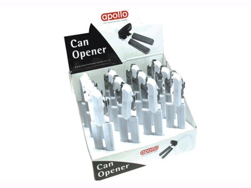 Apollo Housewares 8947 Can Opener White