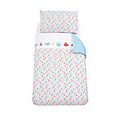 Mothercare Adventure Ahead Duvet Cover and Pillowcase Set