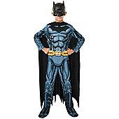 Child Batman Costume Small