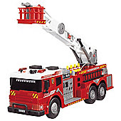 Lights & Sounds Fire Engine