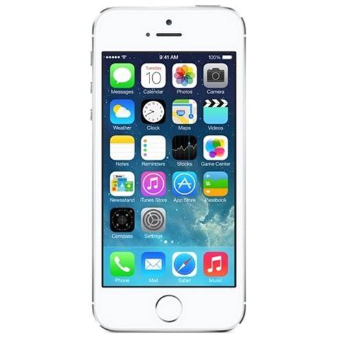 Apple Iphone  Tesco Mobile