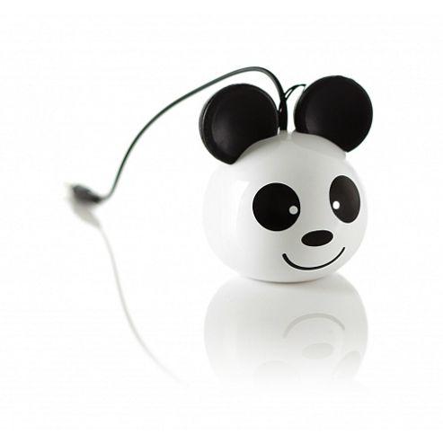 Mini Buddy Panda Speaker