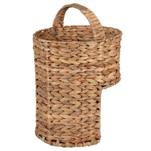 Tesco Water Hyacinth Stair Basket