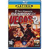 Tom Clancy'S Rainbow Six - Vegas 2