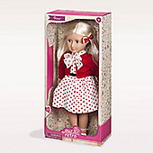 Our Generation 18-inch Rose Doll