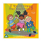 ELC If You're Happy And You Know It CD