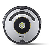 IRobot SKU616 Vacuum Cleaning Robot with AeroVac Technology
