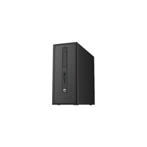HP ProDesk - 600 G1 - 4 GB RAM - 500 GB HDD - 3.2 GHz Core i5