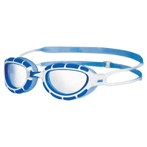 Zoggs Predator Wiro Adult Swimming Goggles