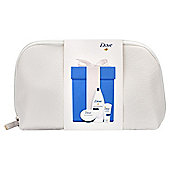 Dove Real Woman Washbag Gift