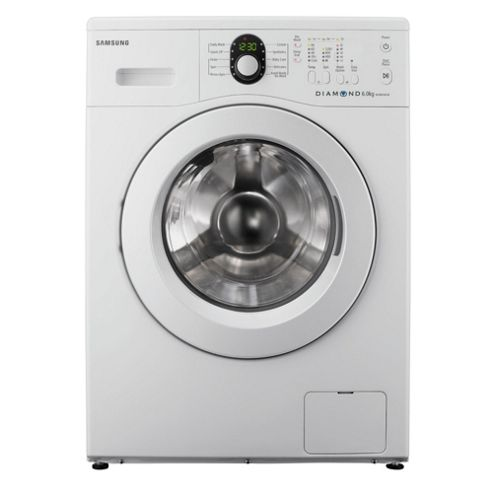 Samsung WF8602NGW Washing Machine
