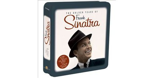 Frank Sinatra.The Golden Years Of