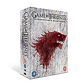Game Of Thrones - Seasons 1-2 (DVD Boxset)