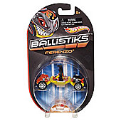Hot Wheels Ballistix Vehicle