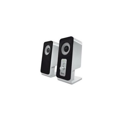 Trust Sounforce 2.0 Speaker Set - Black