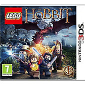Lego: The Hobbit 3Ds Uk