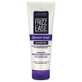 John Frieda Frizz Ease Smooth Start Shampoo 250ml