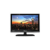 Hanspree 19 INCH LED TV HD Black