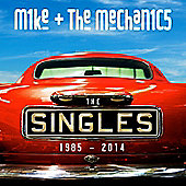 Mike + The Mechanics - Singles: 1985 - 2014