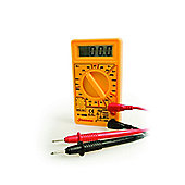 Domestic Multimeter