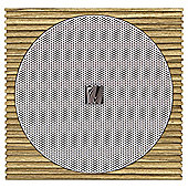 Soundfreaq SFQ-07WW Sound Spot Wireless Bluetooth Speaker Wood & White