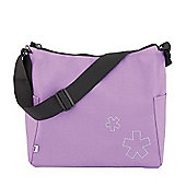 Kiddy Changing Bag (Lavender)