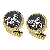 Thomas Earnshaw Tourbillion Mens Cufflinks - ES-001-C2